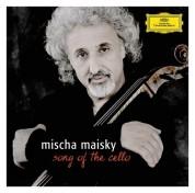 Mischa Maisky - Song Of The Cello - CD