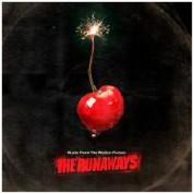 Çeşitli Sanatçılar: OST - The Runaways - CD