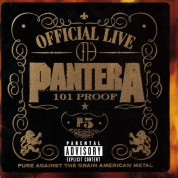 Pantera: Triple Album Collection - CD