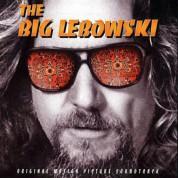 Çeşitli Sanatçılar: OST - The Big Lebowski - Plak