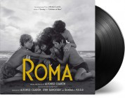 Çeşitli Sanatçılar: Roma - Plak