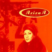 Aziza A: Kendi Dünyam - CD