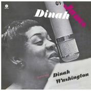 Dinah Washington, Clifford Brown: Dinah Jams - Plak