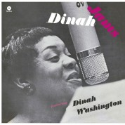 Dinah Washington, Clifford Brown: Dinah Jams - Plak