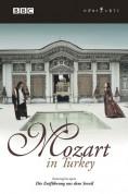 Mozart in Turkey - DVD