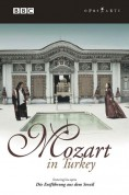 Mozart in Turkey - DVD