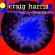 Craig Harris: İstanbul - CD