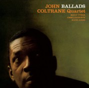John Coltrane: Ballads + 7 Bonus Tracks! - CD
