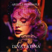 Arielle Dombasle: Diva Latina - CD