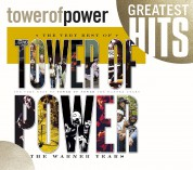 Tower Of Power: The Very Best Of - CD