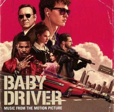 Çeşitli Sanatçılar: Baby Driver (Soundtrack) - CD