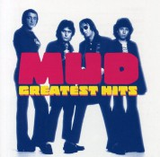 Mud: Greatest Hits - CD