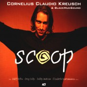 Cornelius Claudio Kreusch: Scoop - CD