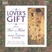 A Lover's Gift / From Her To Him - CD