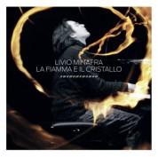 Livio Minafra: La Fiamma E Il Cristallo (Bonus Track Edition) - CD