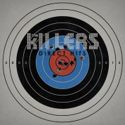Killers: Direct Hits 2003 - 2013 - CD