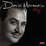 Dario Moreno'suz 40 Yıl - CD
