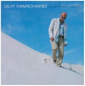 Guy Marchand: La Derniere Vague - CD