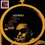 Hank Mobley: No Room For Squares (45rpm-edition) - Plak