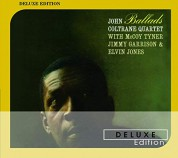John Coltrane: Ballads (Deluxe Edition) - CD