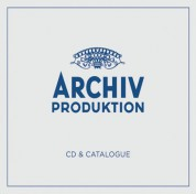 Simon Standage, The English Concert, Trevor Pinnock: Archiv Produktion - Compactothèque - CD