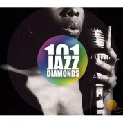 Çeşitli Sanatçılar: 101 Jazz Diamonds - CD