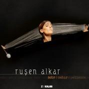 Ruşen Alkar: Sebr - CD