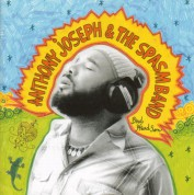 Joseph Anthony & The Spasm Band: Bird Head Son - CD
