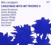 Nils Landgren: Christmas With My Friends II - CD