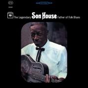 Son House: The Legendary Father of Folk Blues (200 gr.) - Plak