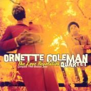 Ornette Coleman: The Love Revolution - Complete 1968 Italian Tour - CD