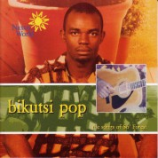 So' Forest: Bikutsi Pop - CD