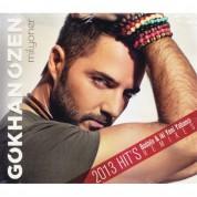 Gökhan Özen: Milyoner & 2013 Hit's / Budala & İki Yeni Yabancı Remixes - CD