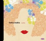 Tania Maria: Canto - CD