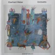 Eberhard Weber: Orchestra - CD