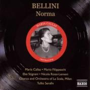 Bellini: Norma (Callas, Filippeschi) (1953) - CD