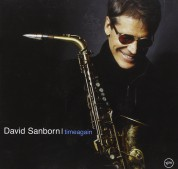 David Sanborn: Timeagain - CD