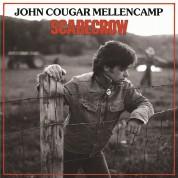John Mellencamp: Scarecrow - Plak