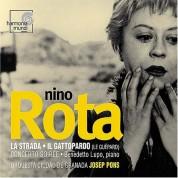 Orquesta Ciudad de Granada, Josep Pons: Nino Rota: La Strada. Il Gattopardo - CD
