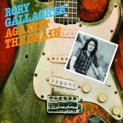 Rory Gallagher: Against The Grain (Remastered) - Plak