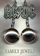 AC/DC: Family Jewels 1975 - 1993 - DVD