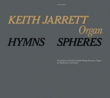 Keith Jarrett: Hymns/Spheres - CD