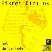 Fikret Kızılok: Not Defterimden - CD