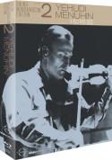Yehudi Menuhin: The Bruno Monsaingeon Edition, Vol. 2 - Yehudi Menuhin - BluRay