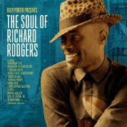 Billy Porter, Çeşitli Sanatçılar: The Soul Of Richard Rodgers - CD