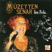 Müzeyyen Senar: Son Veda - CD
