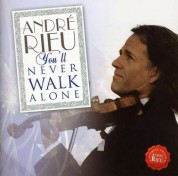 Andre Rieu: You'll Never Walk Alone - CD