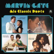 Marvin Gaye: His Classic Duets - Plak