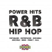 Çeşitli Sanatçılar: Power Hits - R&B HIP HOP - Plak
