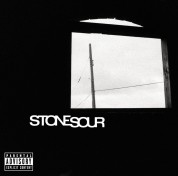 Stone Sour - CD